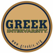 Penn Greek IV (Greek InterVarsity Christian Fellowship) desires to be a community of Greek students rooted and established in the God who transforms lives, renews the Greek system and changes the world through the love of Jesus Christ. // Click HERE for more info